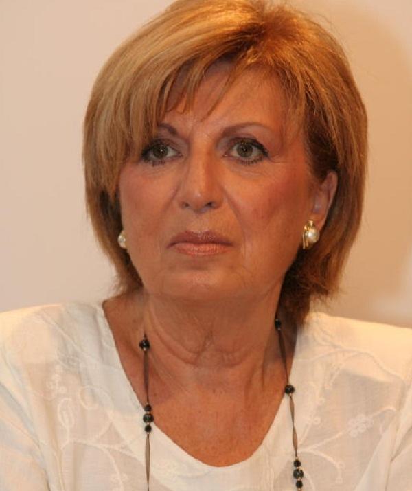 Sen.Poli Bortone