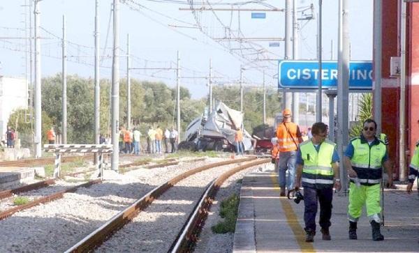Stazione ferroviaria di Cisternino