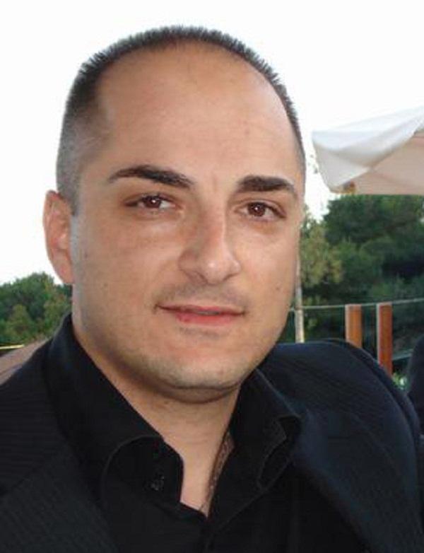 Stefano Frascaro