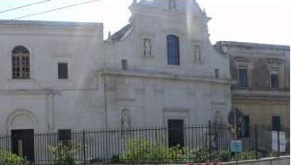 chiesa dell'Idria