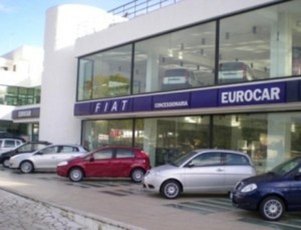 concessionaria Fiat Eurocar