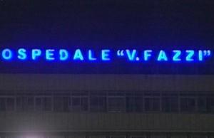 ospedale 'V.Fazzi'