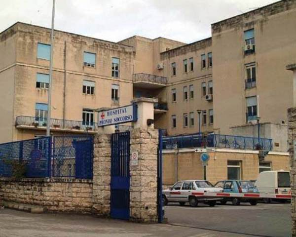 ospedale di Manduria