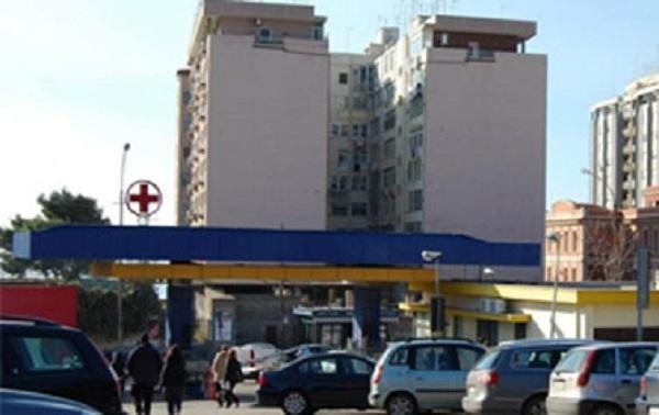 ospedale taranto