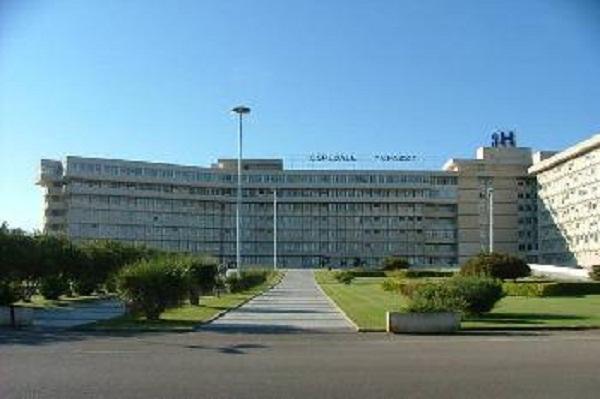ospedale 'vito fazzi'