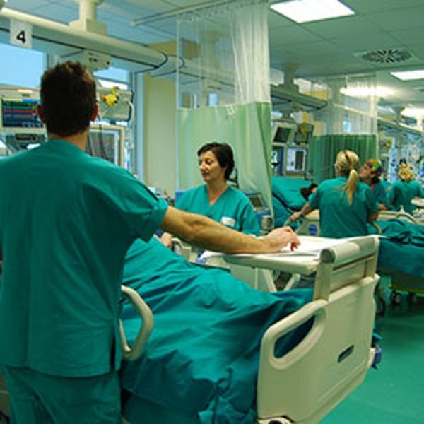 rep.anestesia e rianimazione