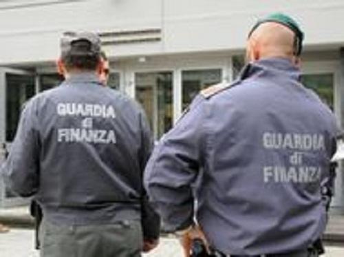 reparto Gico-Goa della Guardia di Finanza di Reggio Calabria