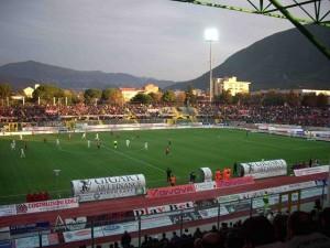 stadio 'S.Francesco'