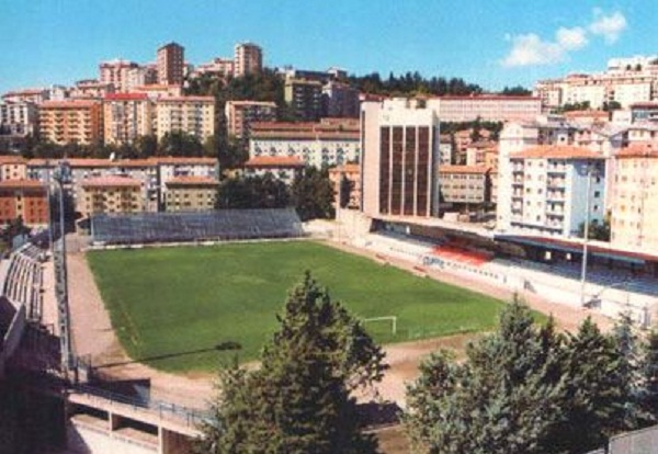 stadio 'Viviani' - Potenza