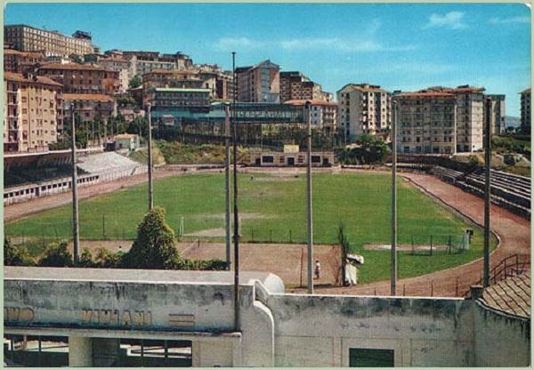 stadio 'Viviani'