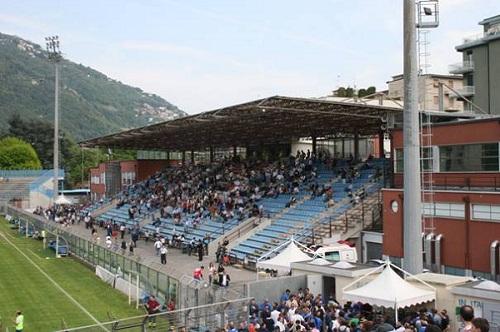 stadio di Como