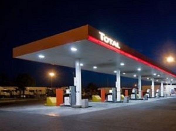 stazione 'Total'