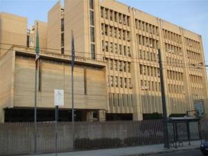 tribunale penale di Lecce