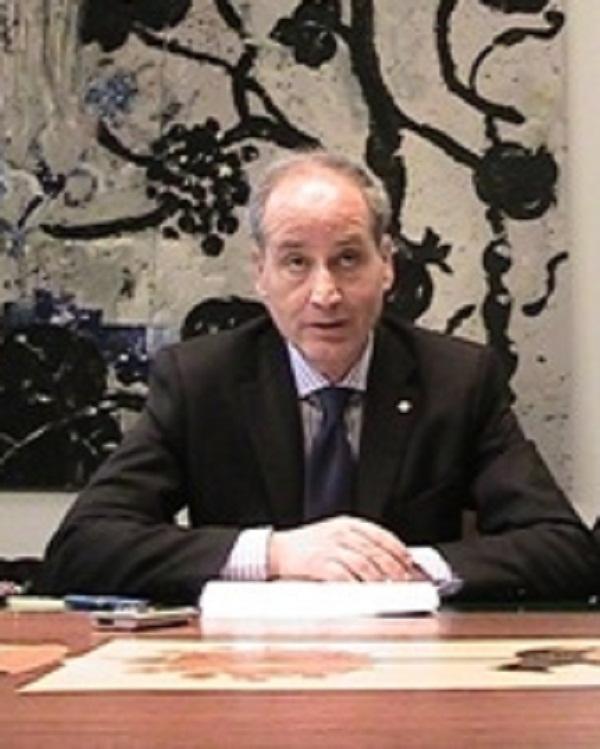 Antonio Lamosa