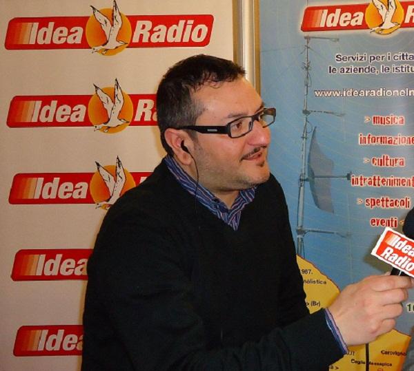 Antonio Ligorio Idea Radio