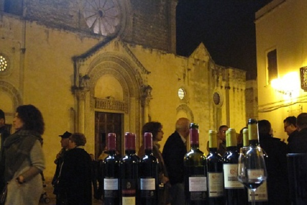 'Barocco Wine Music'