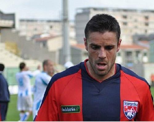 Capitano Fabio Prosperi