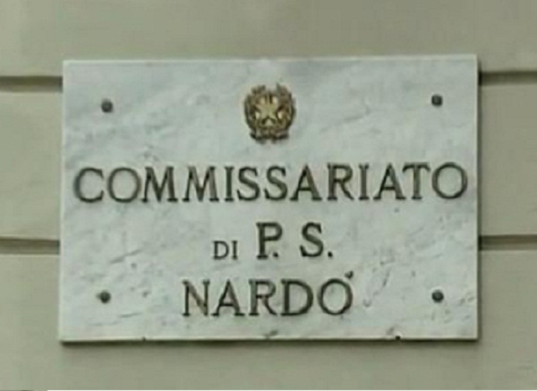 Commissariato Nardò