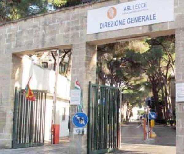 Direzione Asl Lecce