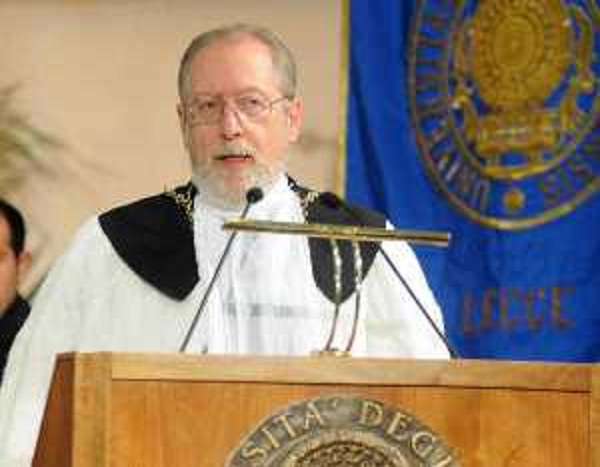 Domenico Laforgia