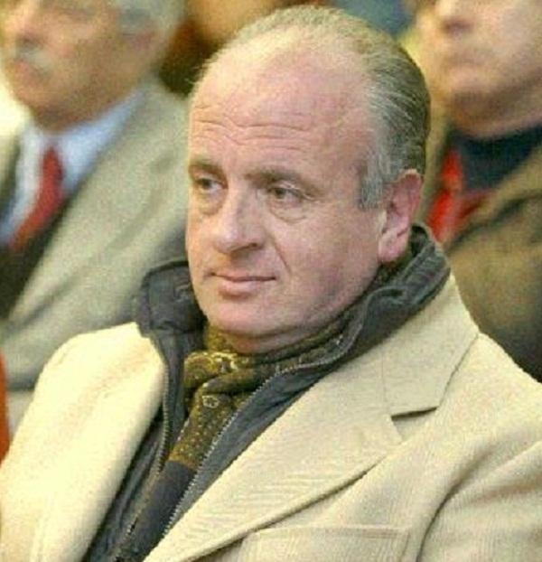 Flavio Fasano