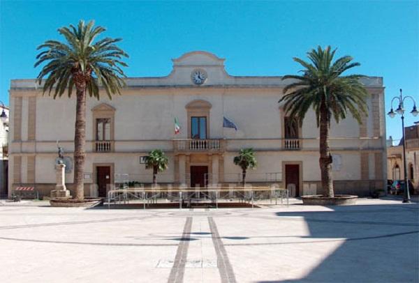 Municipio di Villa Castelli