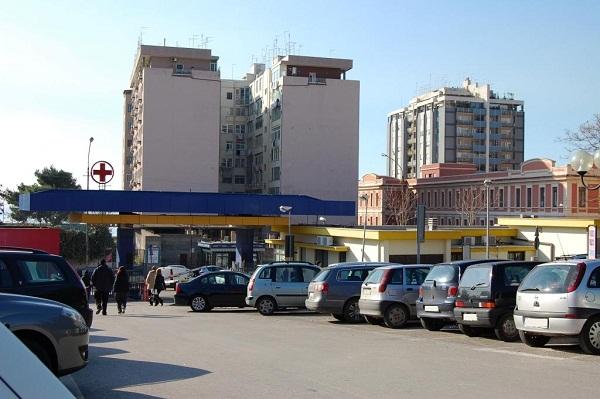 Ospedale 'Santissima Annunziata' di Taranto