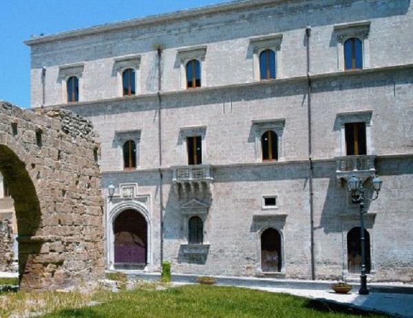 Palazzo Nervegna - BR
