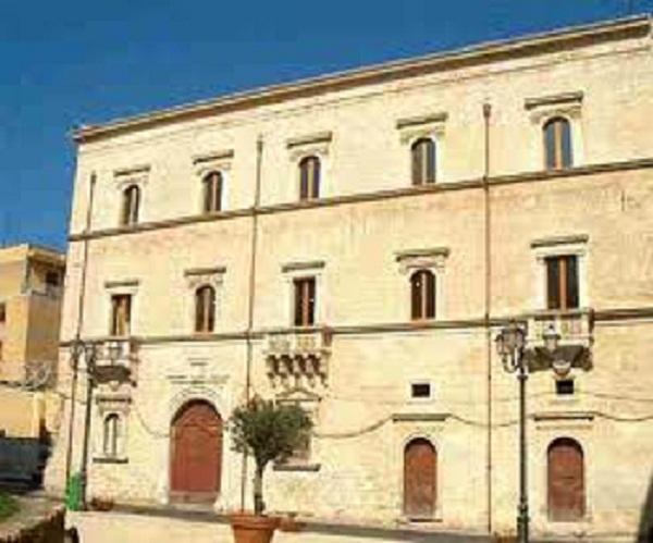 Palazzo Nervegna