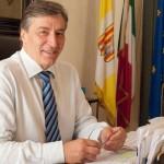 Presidente Provincia Lecce Antonio Gabellone