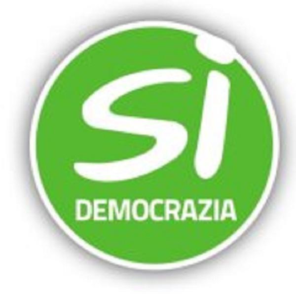 Sì Democrazia