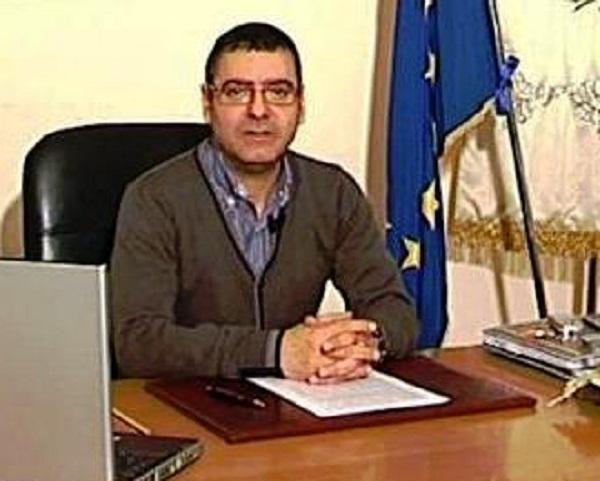 Sindaco Salvatore  Albano
