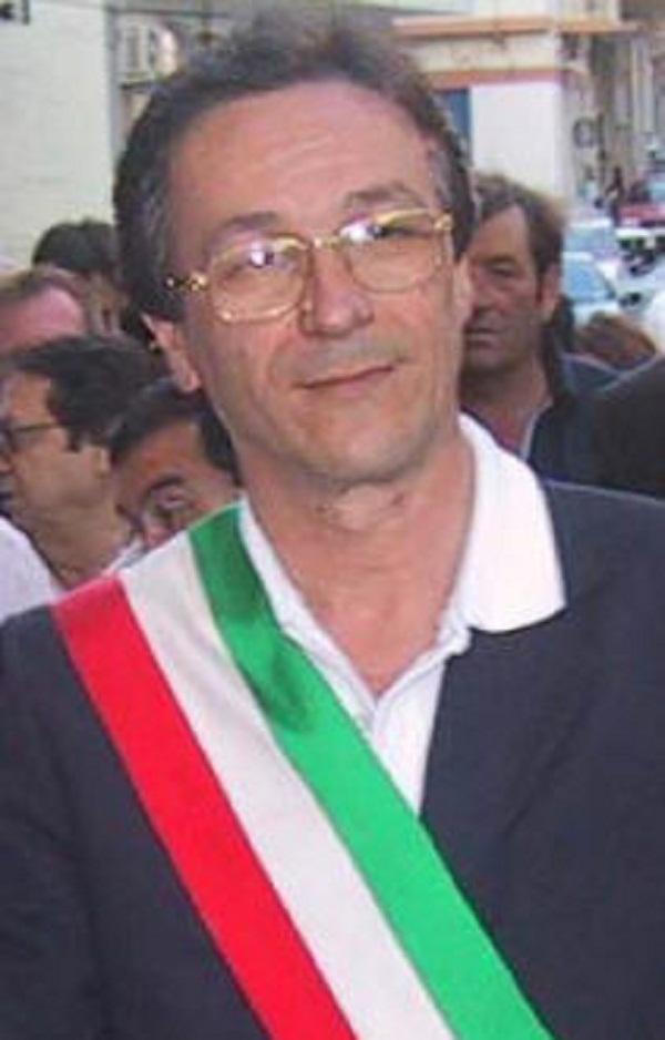 Sindaco di Ostuni Domenico Tanzarella