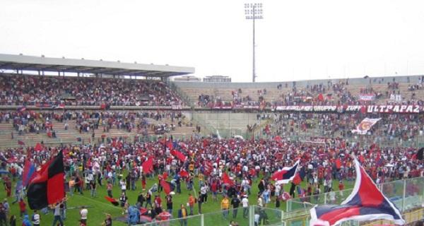 Stadio 'Jacovone'