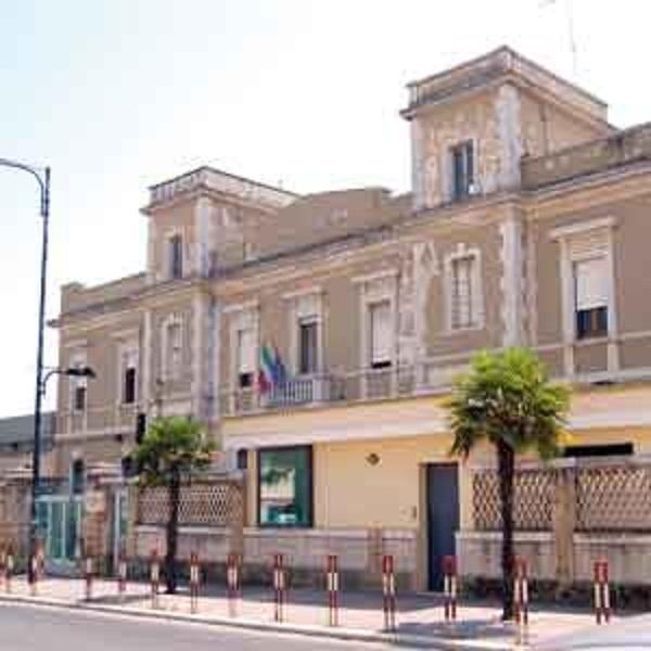 carcere di Brindisi