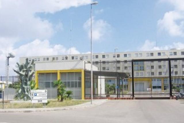carcere di Lecce