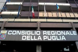 consiglio regionale pugliese