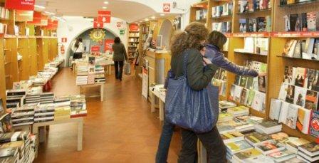 libreria 'Liberrima'
