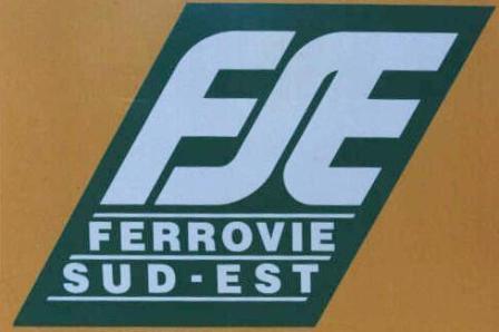 logo Ferrovie Sud-Est