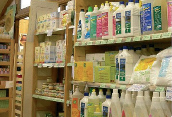 negozio igiene casa