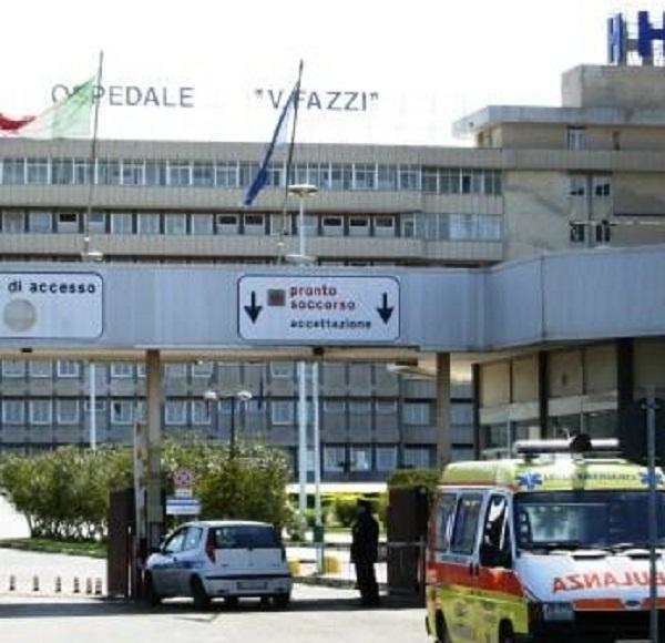 ospedale 'Fazzi'