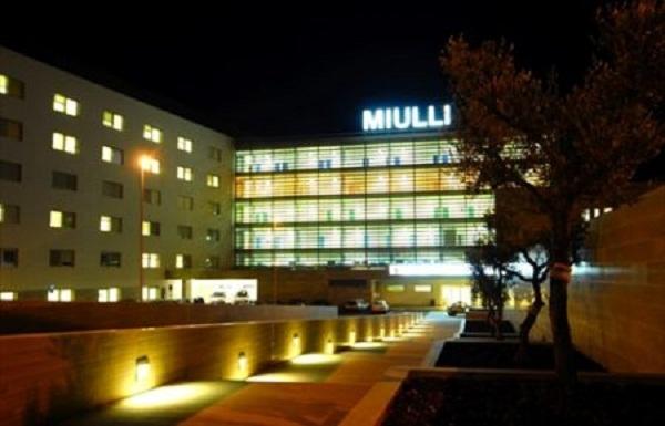ospedale 'Miulli'