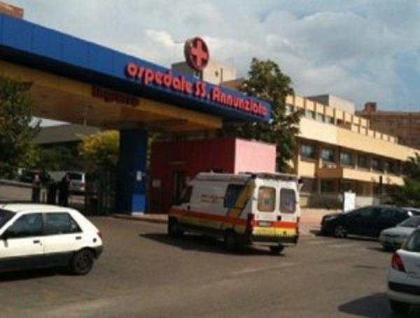 ospedale di Taranto