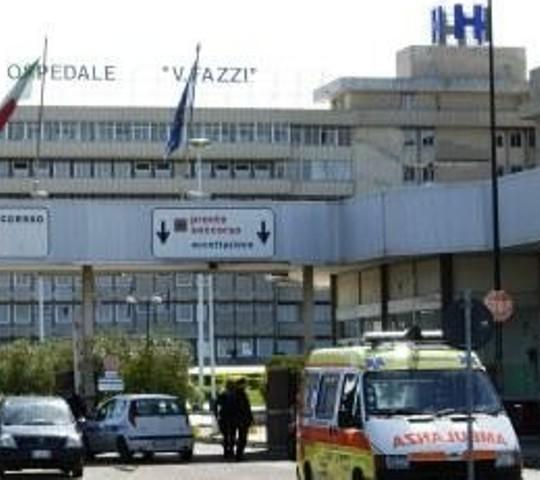 ospedale di lecce