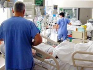 reparto di rianimazione