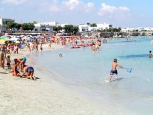 spiaggia di S.Foca