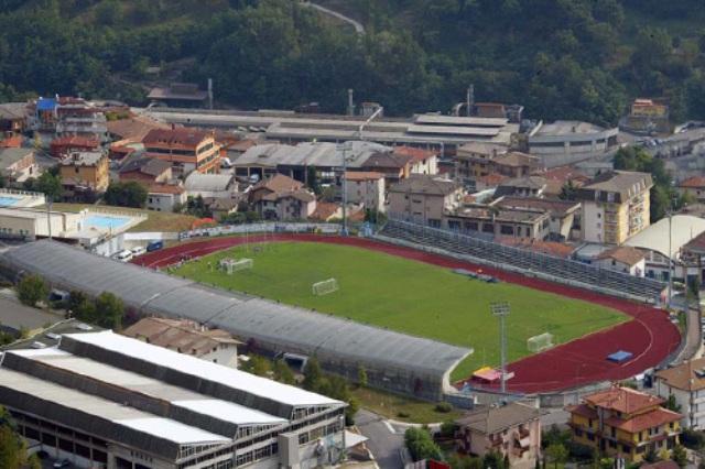 stadio Lumezzane