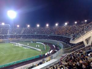 stadio 'Via del Mare'