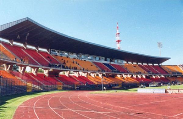stadio di Lecce