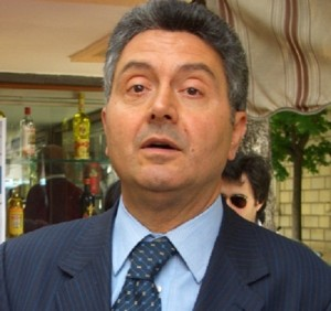 Antonio Rotundo